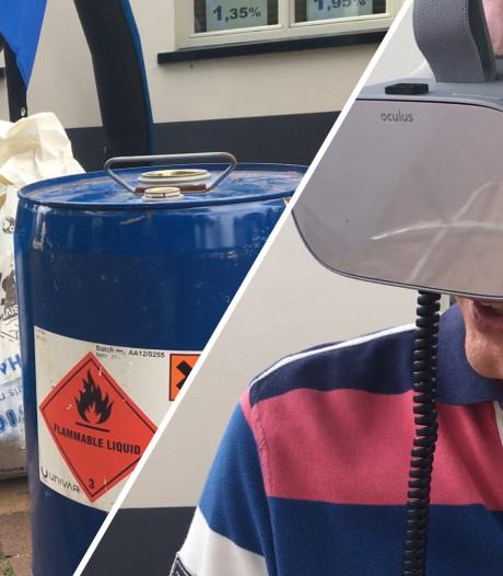 Virtueel drugslab maakt Westervoorters nieuwsgierig