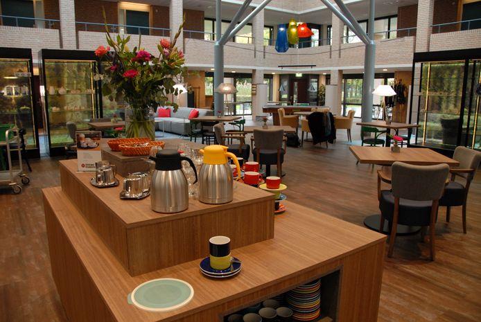 Woonzorgcentrum De Taling, onderdeel van Van Neynsel.