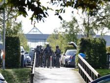 Libération sous conditions du jeune homme armé d'une arme airsoft dans une haute école de Courtrai