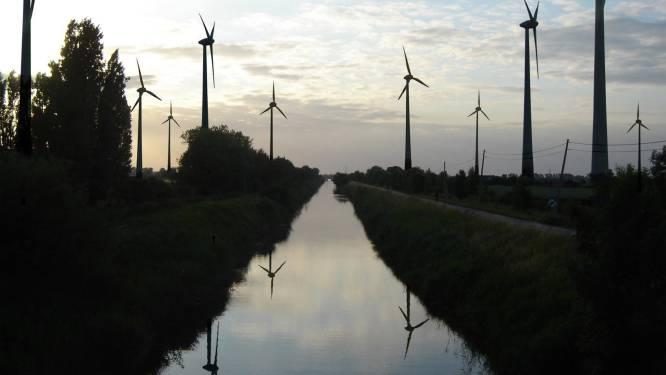 Minder elektriciteit uit hernieuwbare bronnen in Vlaanderen in 2019, wereldwijde vermindering van steenkool