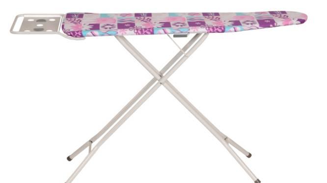 Zoekgeraakte dildo leidt tot aanval met strijkplank
