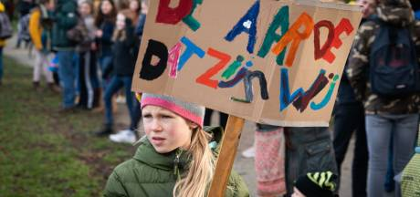 PVV-Kamerlid noemt Haagse lerarencampagne links activisme: 'Klassewerk wil klimaatsoldaatjes'