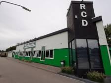 Plan nieuwe kleedkamers RCD afgeschoten: 'Het heeft te weinig kwaliteit'