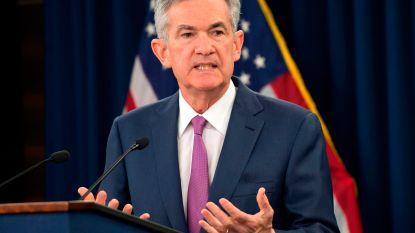 Fed-baas wijkt niet af van beleid