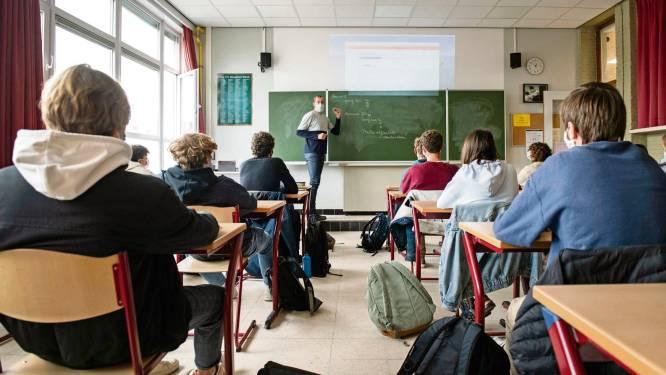 Gent wil alle leerlingen hun schooljaar laten afsluiten met volledig contactonderwijs