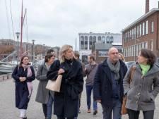 Zelfs in Den Haag maken ze zich druk over het woningtekort in Amersfoort