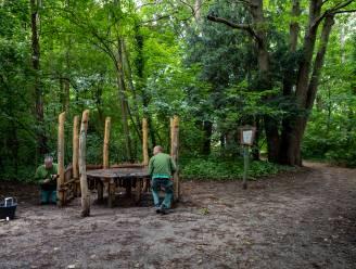 Gemeente neemt maatregelen om veiligheid en sociale controle te vergroten in park Kerckwijk na vandalisme