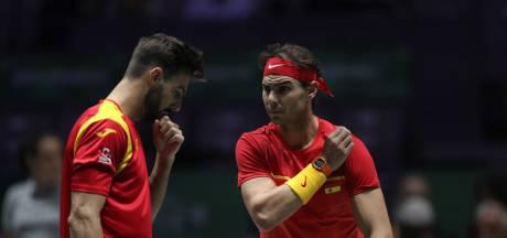 Nachtwerk in Davis Cup leidt tot kritiek