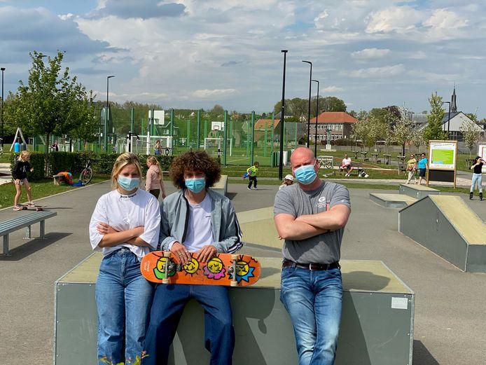 Op woensdag 9 juni organiseert de sportdienst van Zwalm een gratis skateboardinitiatie voor jongeren van 12 tot en met 18 jaar.