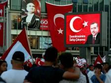 Un chef militaire américain dément avoir été mêlé au putsch en Turquie
