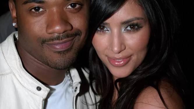 L'ancien manager de Ray J prétend être en possession d'une sex-tape inédite de Kim Kardashian
