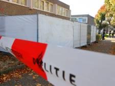 Dodelijke steekpartij Den Bosch: verdachte langer vast, vandaag sectie verricht op stoffelijk overschot