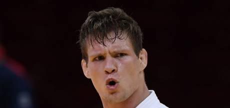 Le Belge Matthias Casse sacré champion du monde de judo