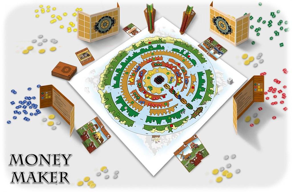 Utrecht, spel money maker, jolet Jung-Moolenaar, kritisch bankenspel