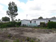Einde aan strijd opzegging stacaravanplaatsen Pannenschuur Nieuwvliet, Roompot wint