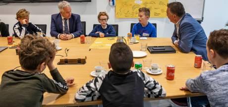 Eerste aanmeldingen voor ISW-montessoriklassen al binnen: 'We zijn positief nieuwsgierig'