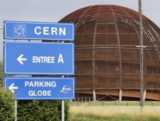 CERN schorst wetenschapper na vrouwonvriendelijke uitspraken