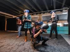 Vechten met zombies of naar K3 zoeken in Egypte, het kan vanaf 7 november in nieuw Virtual Reality-park