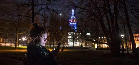 Valkenberg krijgt nieuwe verlichting met meer kleur: 'Maar we blijven trouw aan de huidige masten'