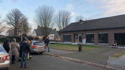 Politie onderzoekt brandstichting door inbreker