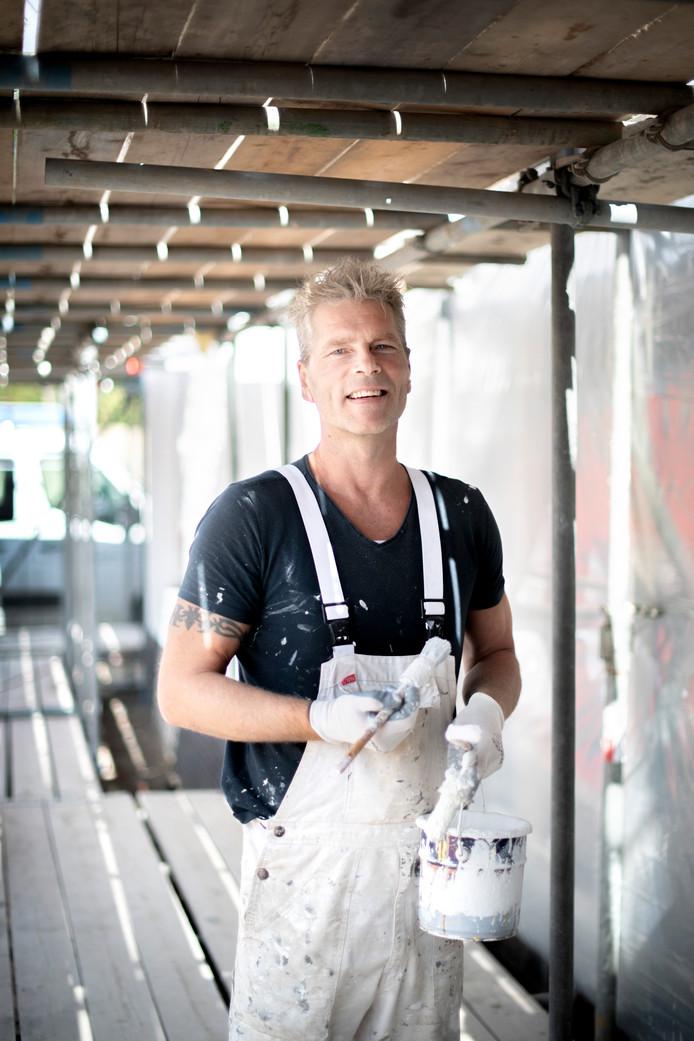 """Arjo uit de Bosch (46): ,,Ik denk dat door de crisis het kaf van het koren gescheiden is."""""""