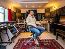 Wouter Hardy produceert na Arcade wéér Songfestivalfavoriet: 'Ik dacht dat ik dit nooit meer ging doen'