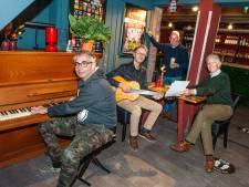 Feestlied voor 750ste verjaardag van Gouda moet Gouwenaars verbroederen: 'We komen er met z'n allen altijd weer uit'