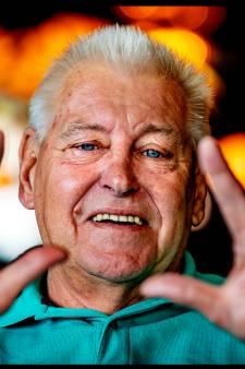 Oud-topkeeper Piet Schrijvers uit Ermelo worstelt met alzheimer: 'Sodemieter nou even gauw op'