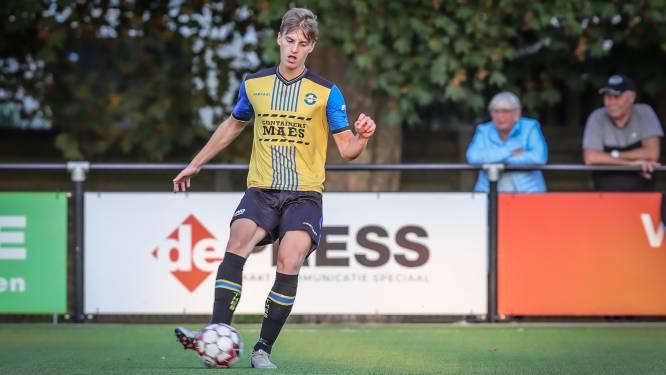 Jasper Braeken en Thes Sport willen competitie starten met winst tegen Winkel Sport
