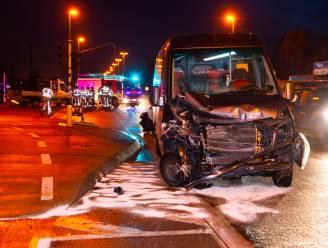 Moeilijke ochtendspits op R4 richting Gent-Zeehaven na twee ongevallen