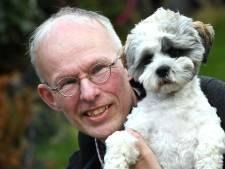 Afscheidsbrief lag al klaar, maar doodzieke Wim (49) krabbelde tóch weer op: 'Blij dat ik iedere dag weer kan opstaan'