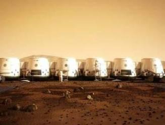 Dit zijn de 100 kandidaten die op Mars willen leven en sterven