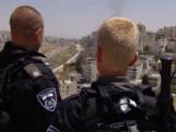 Ellie Lust gaat met politie op patrouille in het buitenland