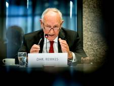 Remkes wil uiterlijk tot 1 juli 2020 waarnemend burgemeester van Den Haag blijven