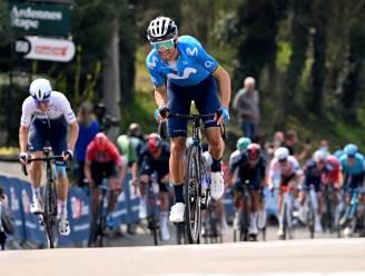 """Oude krijger Valverde voor achtste keer op podium in Hoei: """"Misschien doe ik er nog wel een jaar bij"""""""