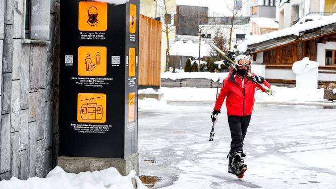 Oostenrijkse skigebied Ischgl gaat dit seizoen niet meer open