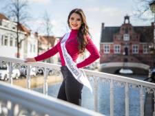 Vera grijpt naast nationale Miss Intercontinental-titel: 'Het miss-leven laat ik nu achter me'