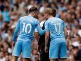 Manchester City blijft steken op gelijkspel - Arsenal en Liverpool winnen, Dennis scoort voor Watford