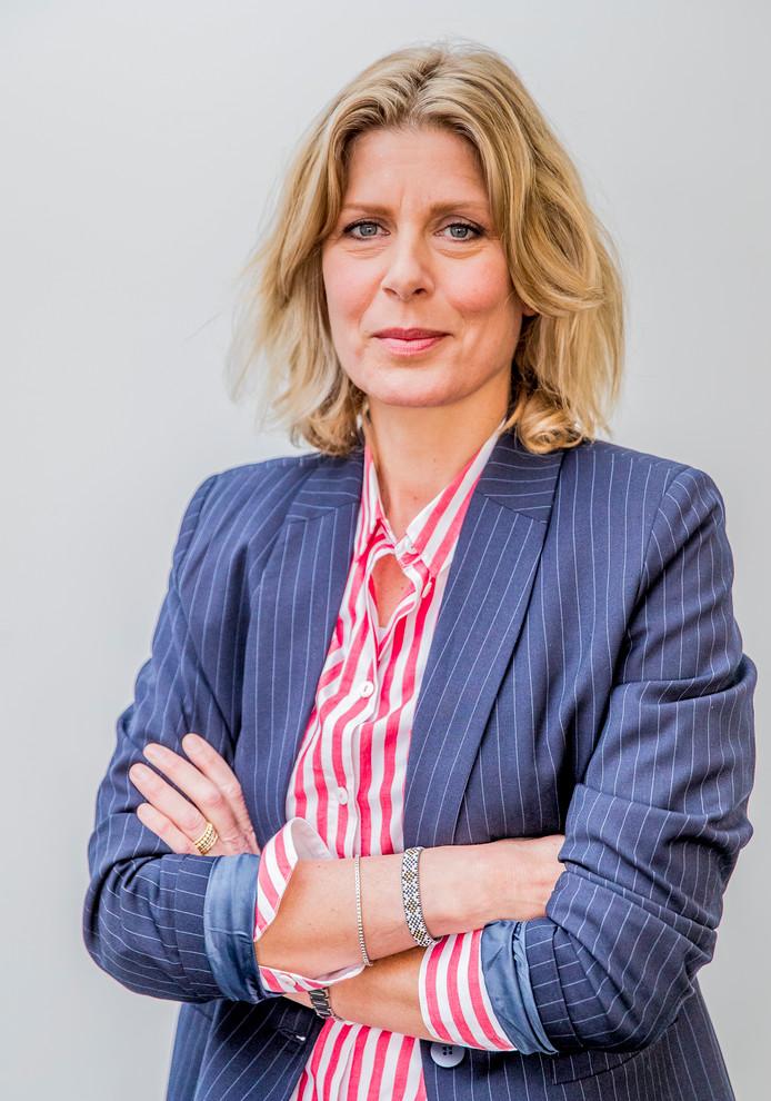 Renate Wennemars.
