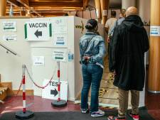 Le Covid Safe Ticket incite-t-il vraiment les Bruxellois à se faire vacciner? Pas pour l'instant