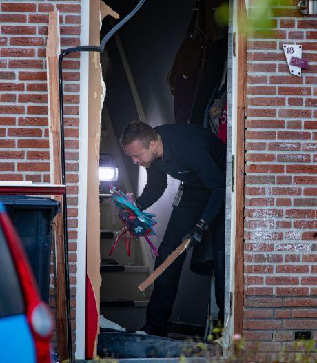De maat is vol op Urk: 'Stop vuurwerkvandalen'