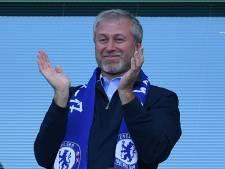 Poutine a-t-il demandé à Roman Abramovitch d'acheter le club de Chelsea?