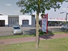 Van Iersel trekt in Oisterwijk met Tuin & Park in pand van Autobedrijf Paijmans