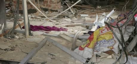 Politie: zeker negen buitenlanders onder doden