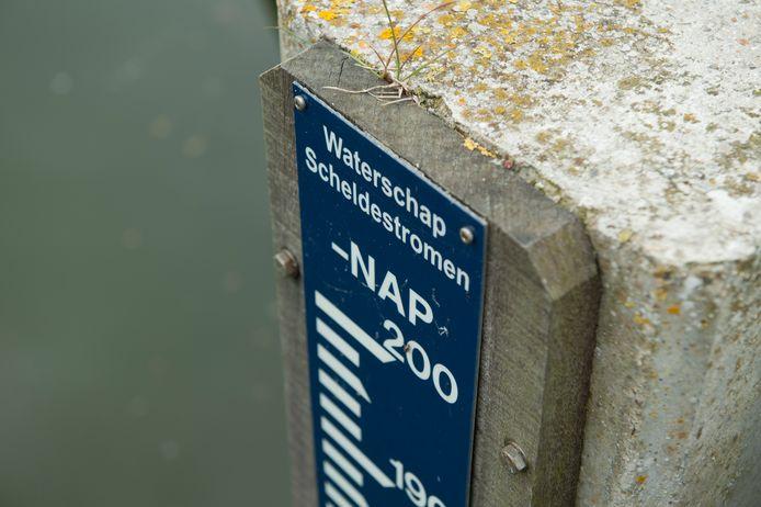 Waterschap houdt voorlopig het zomerpeil vast, op plaatsen waar dat kan.