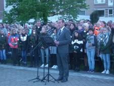 Nog geen reacties op oproep burgemeester Sliedrecht over aanslag Helsluis