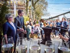 Berend de Vries  drukte zijn stempel op een vernieuwd Tilburg