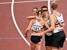 Le jour des relais mixtes belges? Le programme de samedi pour la Team Belgium
