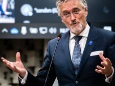 Burgemeester Jorritsma: liever gewacht met versoepeling