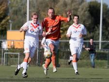 DVV wint met 3-0 van Wodanseck